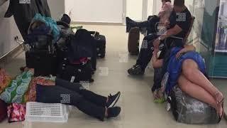 ЭКСКЛЮЗИВНОЕ интервью. Рейс Анталия-Челябинск (1)