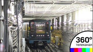 На Люблинско-Дмитровской линии восстановлено движение поездов