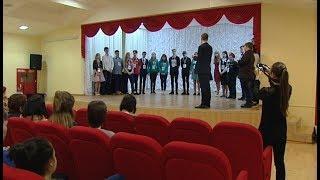 Десятиклассник из Нижневартовска стал лучшим учеником Югры