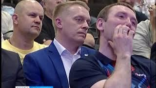 В Красноярске прошёл Форум отцов