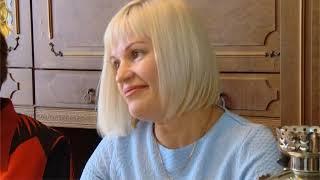 21 09 18 В Увинском районе Удмуртии 4 поколения семьи Бушковых трудятся на одном предприятии
