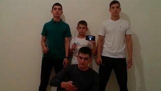 Дети-террористы: присяга на верность ИГИЛ
