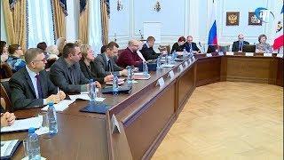 Начала работу 4-я Гражданская ассамблея Новгородской области