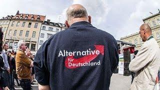Евреи за ультраправых: как в немецкой «Альтернативе для Германии» появилось еврейское отделение