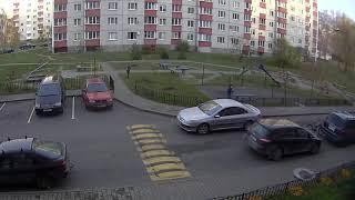 Детские шалости #4. Скрылся с места ДТП. Брест.