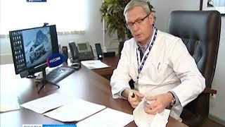 На главврача красноярского перинатального центра завели второе уголовное дело