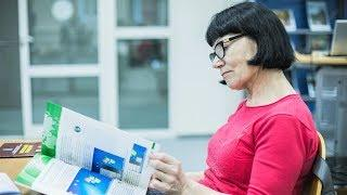 Югорчане советуют заняться переподготовкой пенсионеров