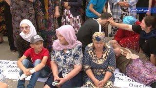 СНОС ДО ОБМОРОКА: почему дома дагестанцев оказались под прицелом ?