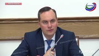 Переработку дагестанской сельхозпродукции будут проводить прямо в республике