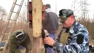 Росгвардия и ГТРК «Калининград» реконструируют памятный знак у форта №5