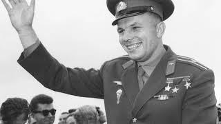 В архивах ГТРК «Ярославия» сохранилась раритетная плёнка с речью Юрия Гагарина