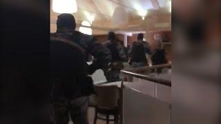 В Уфе арестовали криминального авторитета из 90-ых