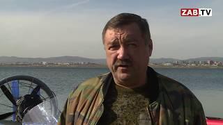 Июльское наводнение заставило губернатора закупить новую спасательную технику