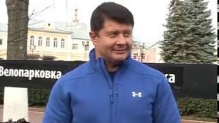 Ярославцы присоединились к Всероссийской акции «На работу на велосипеде»