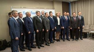Волгоградские предприятия «Газпрома» подписали соглашение о сотрудничестве