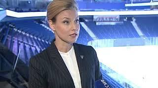 Трансляцию матча «Локомотив» - «Авангард» ярославцы смогут услышать в эфире радио «Маяк-Ярославль»