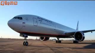 В Москву вылетел второй самолет с высланными из США российскими дипломатами
