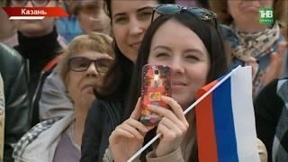 Новости Татарстана 21/09/18 ТНВ