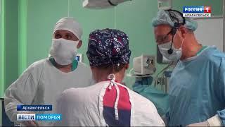 Новый метод лечения урологических заболеваний обсудили в Северном медицинском центре имени Семашко