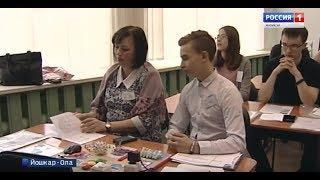 В Йошкар-Оле прошел фестиваль студенческого творчества «Фестос-2018»