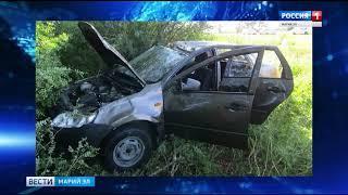 Трагические поездки: в Марий Эл за сутки произошло 4 ДТП