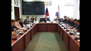 В губдуме обсудили развитие спорта в Самарской области до 2020 года
