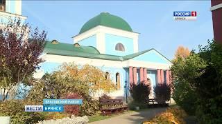 На Брянщине восстанавливают храм Казанской Божьей Матери