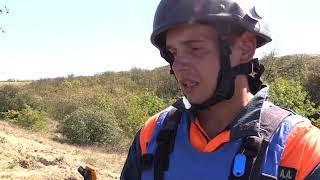 Останки 4 бойцов найдены в районе керченской крепости