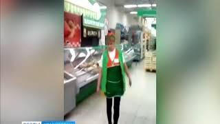 Анонс: ребёнок угодил в больницу после падения на мокром полу в гипермаркете