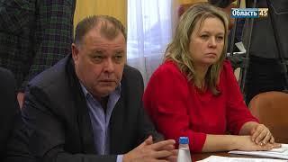 Зауральские депутаты обсудили проблемы в сельском хозяйстве и транспорте