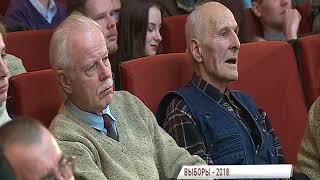 На «Первом Ярославском» прошел завершающий раунд дебатов