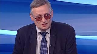 Гости студии «Вестей» - Вячеслав Лысанов и Александр Осипов