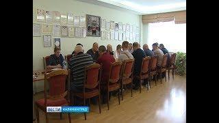 Транспортные компании Калининграда подали обоснования для повышения тарифа на перевозки