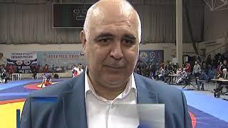 Ростовчане завоевали Кубок губернатора по самбо