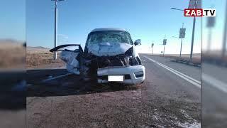 Пьяные водители на дорогах края становятся виновниками ДТП с погибшими