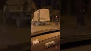 Последствия ДТП в Новоусманском районе