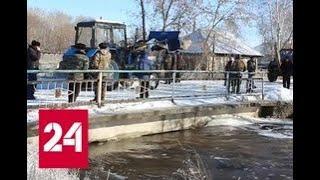 Весна за Уралом продолжит удивлять экстремальностью - Россия 24