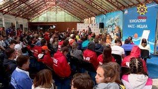 3-ий день самые активные и целеустремленные молодые люди живут в Заволжье.