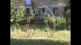 Жители Советского района Самары подали 600 заявок на конкурс благоустройства территории