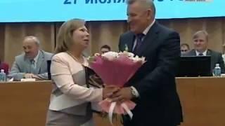 """Награждение ГТРК """"Дальневосточная"""""""