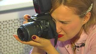 Кукольный фотограф