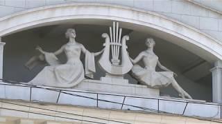 Директор театра оперы и балета: «Если если театр закроют — для нас это будут непростые времена»