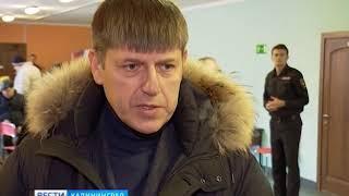 Сегодня на избирательных участках в Калининграде был настоящий ажиотаж