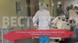 Жителя Череповца пытались застрелить прямо на улице