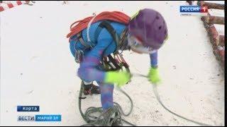 3 «золота» и «серебро»: марийские спортсмены на Первенстве по спортивному туризму на лыжах