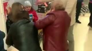 В Ставрополе взрослые снова подрались из-за игрушек