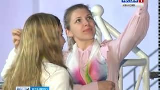 В Ивановской области подводят итоги года волонтера