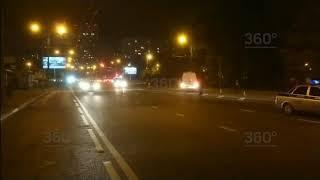 Свидетели рассказали подробности смертельного ДТП на северо западе Москвы