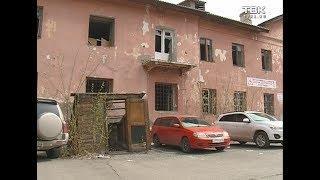 Красноярцы жалуются на опасный город