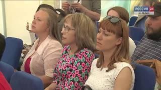 """""""Россия 24. Карелия"""". 29.06.2018"""